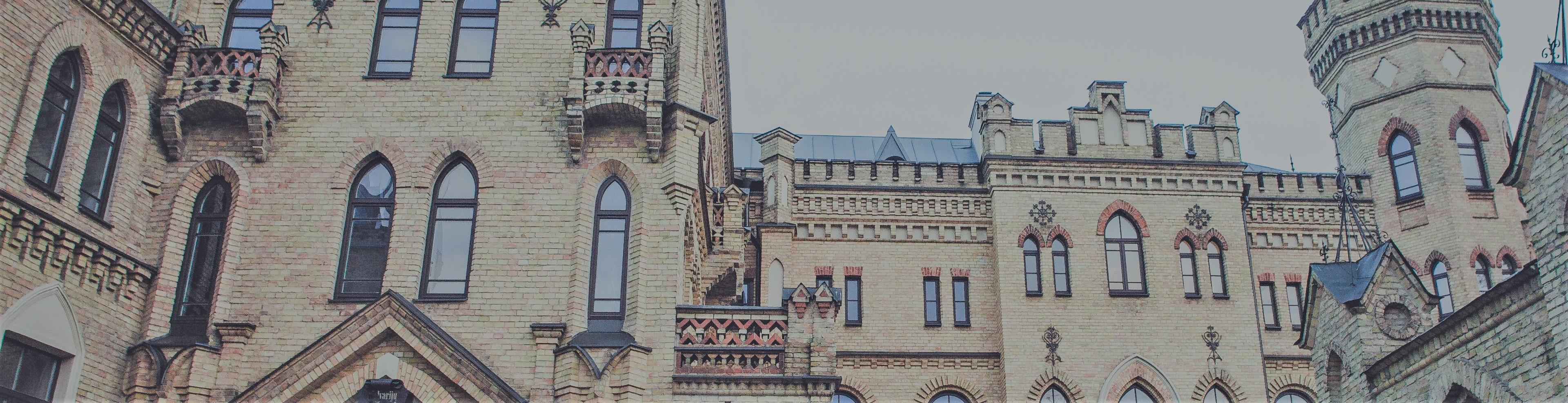 Šiuolaikinė architektūra istorinėje aplinkoje. Kokia ji turėtų būti?